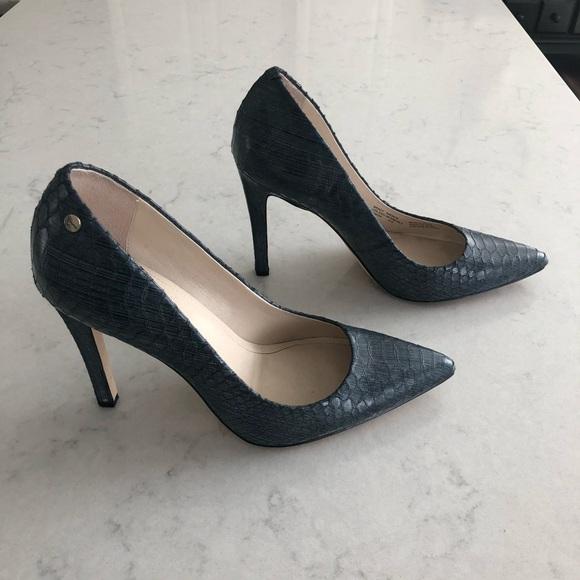 10a9fea4c6a2 Calvin Klein Shoes - Calvin Klein  Brady  Pumps   Heels